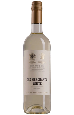The Wine Merchants White Wine from Spain