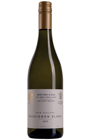 The Wine Merchants New Zealand Sauvignon Blanc