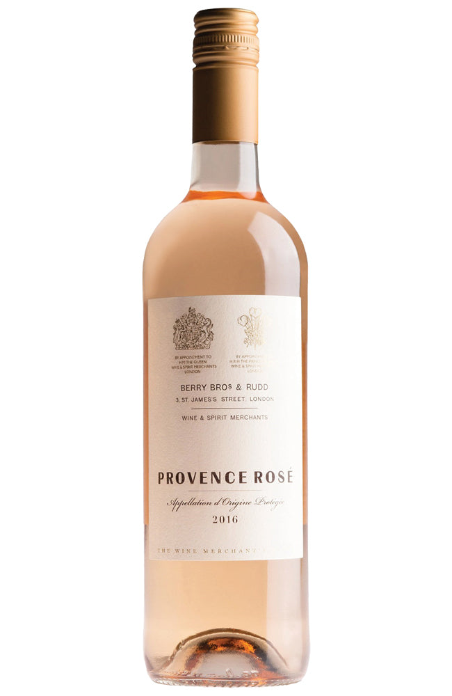 The Wine Merchants Provence Rosé by Grand Cros
