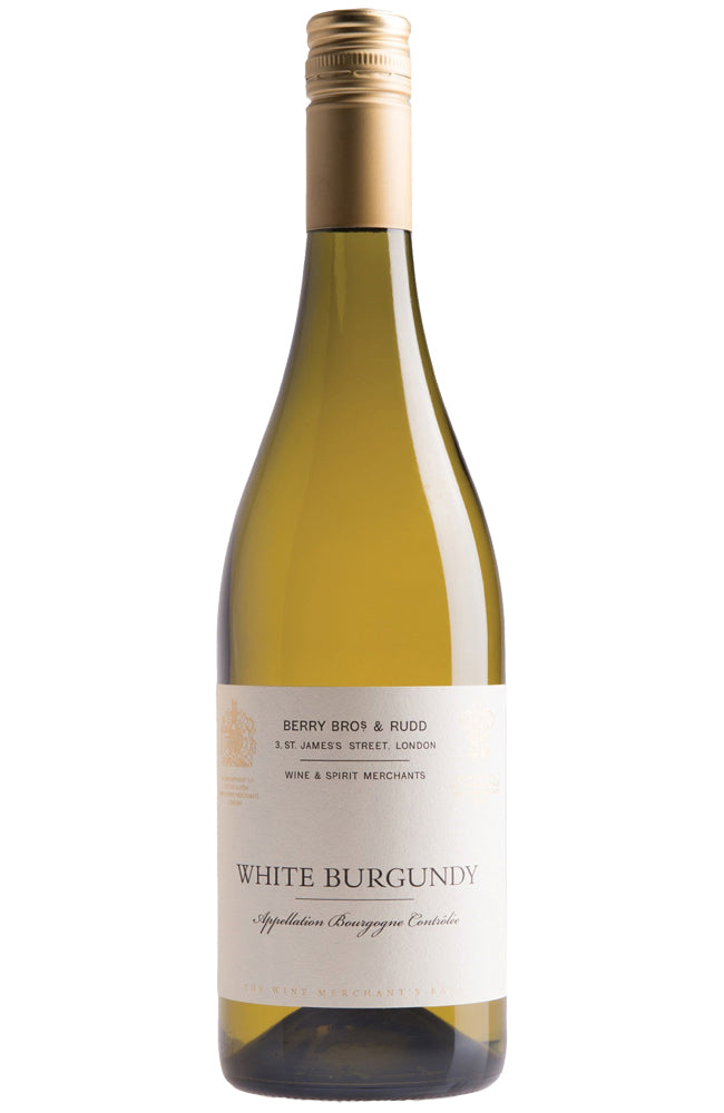 The Wine Merchants White Burgundy
