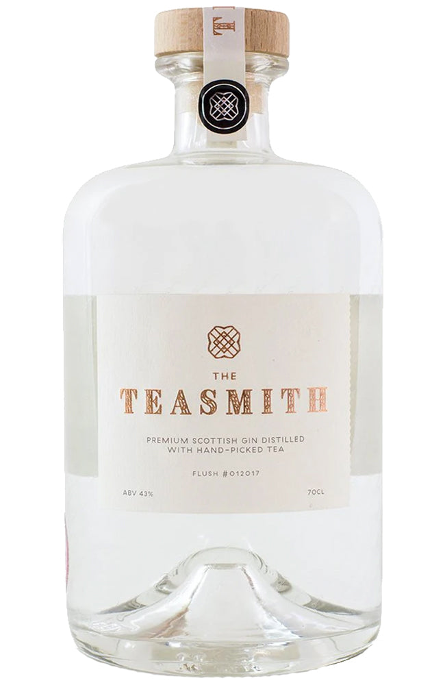 The Teasmith Premium Scottish Gin