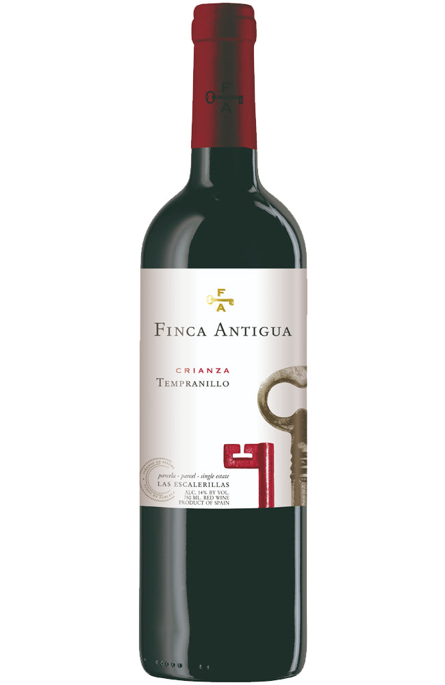 Finca Antigua Tempranillo Crianza La Mancha DO