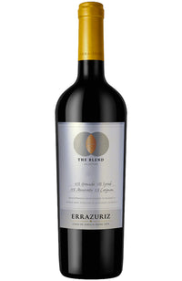 Errazuriz The Blend Collection Red Wine