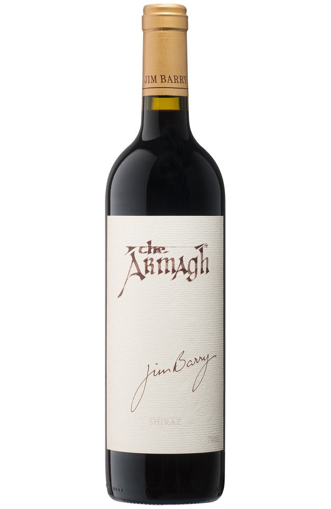 Jim Barry The Amagh Shiraz Australian Red Wine