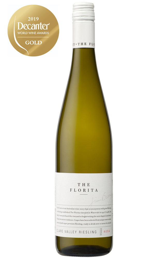 Jim Barry The Florita Riesling Australian White Wine
