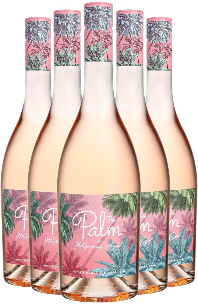 The Palm Rosé by Whispering Angel 2019