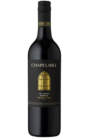 Chapel Hill The Parson Shiraz