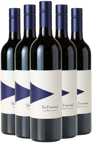 Robert Oatley The Pennant Cabernet Sauvignon 2016 Six Bottle Case