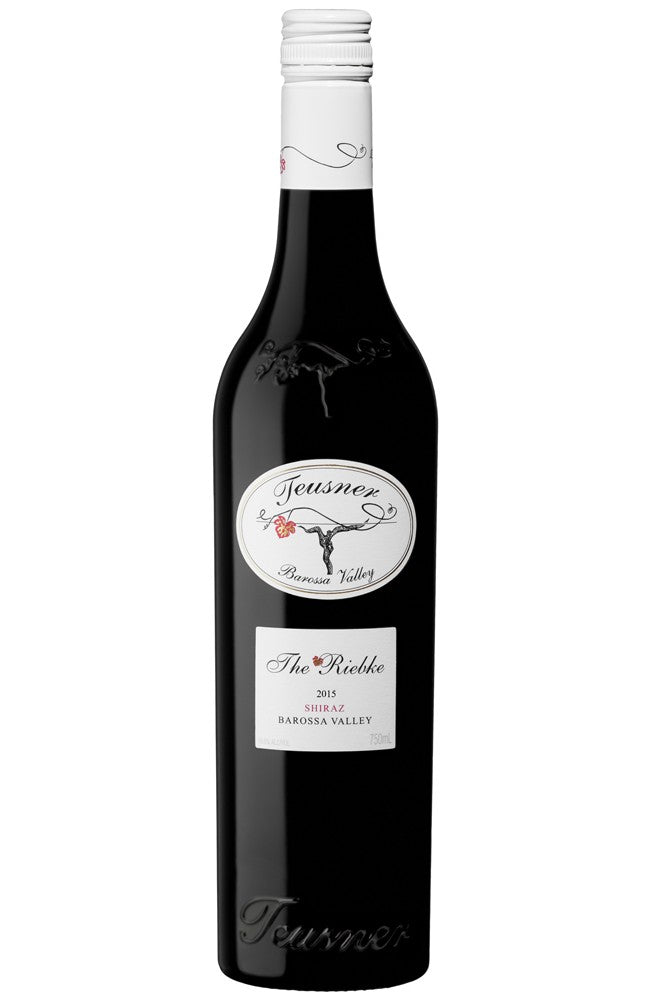 Teusner The Riebke Shiraz Australian Red Wine