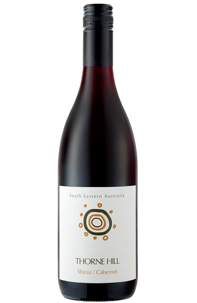 Thorne Hill Shiraz Cabernet Australian Red Wine