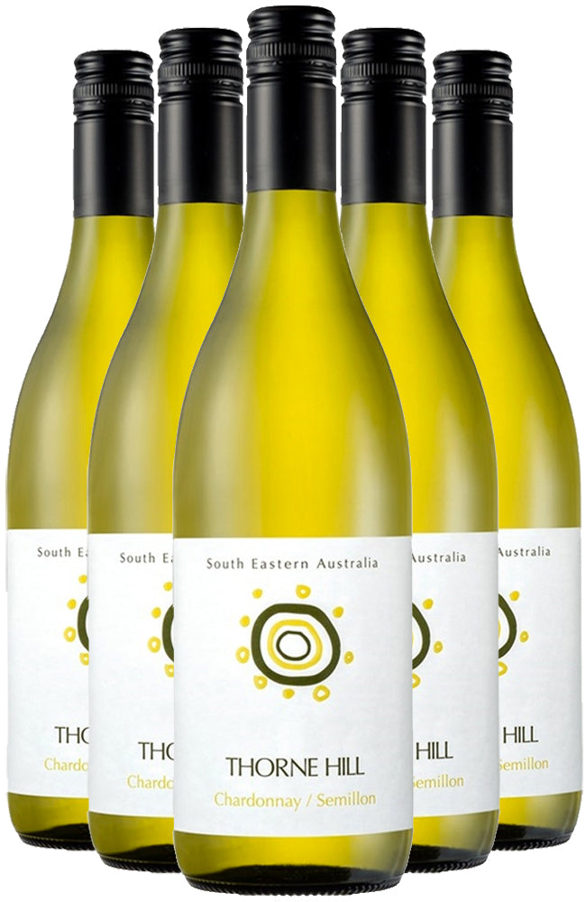 Thorne Hill Chardonnay Sémillon 6 Bottle Case
