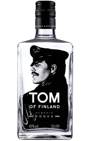 Tom of Finland Organic Vodka