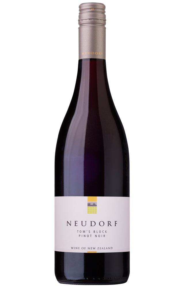 Neudorf Vineyards Tom's Block Pinot Noir Nelson Red Wine