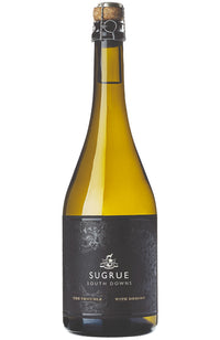 Sugrue South Downs The Trouble with Dreams English Vintage Sparkling Wines