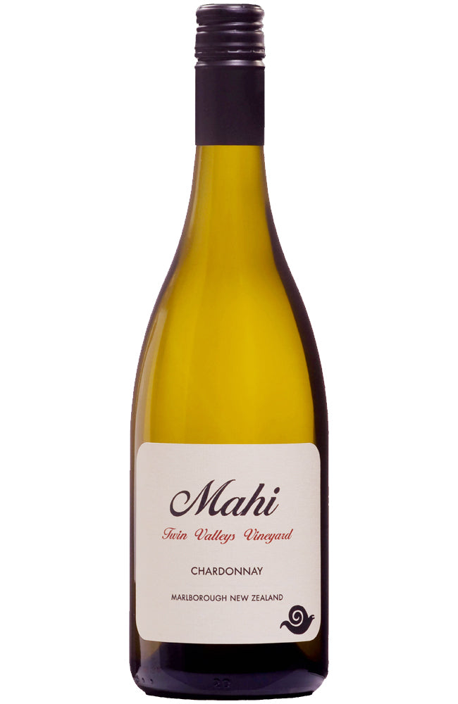 Mahi Twin Valleys Chardonnay