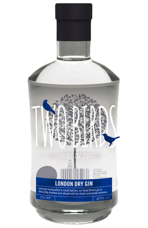 Two Birds Countryside Spirit London Dry Gin