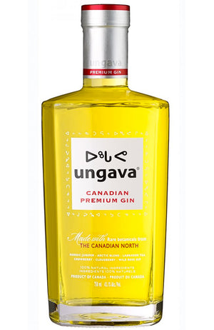 Ungava Premium Canadian Colour Changing Gin