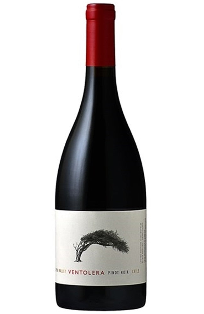 Viña Ventolera Pinot Noir Chilean Red Wine