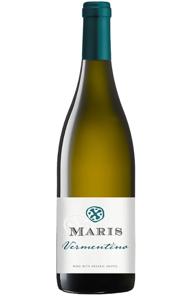 Château Maris Vermentino Bottle
