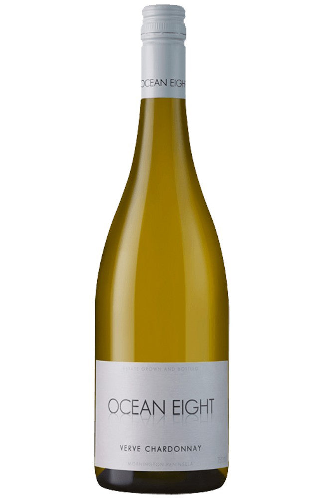 Ocean Eight Verve Chardonnay Australian White Wine