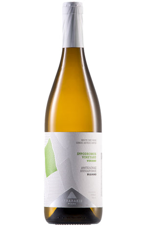 Lyrarakis Ippodromos Vidiano White Wine from Crete