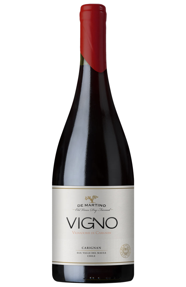 De Martino Vigno La Aguada Single Vineyard Carignan