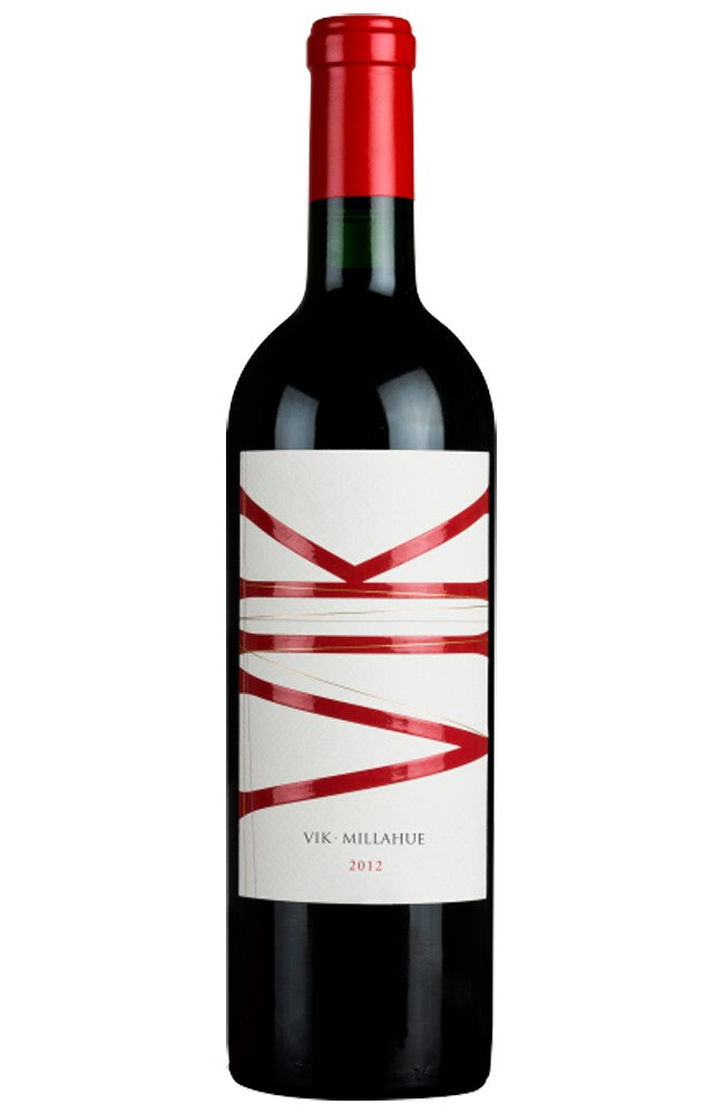 VIK Chilean Red Wine from Viña VIK