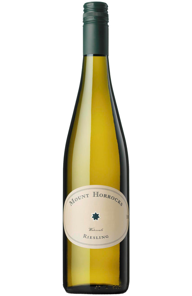 Mount Horrocks Watervale Riesling Bottle