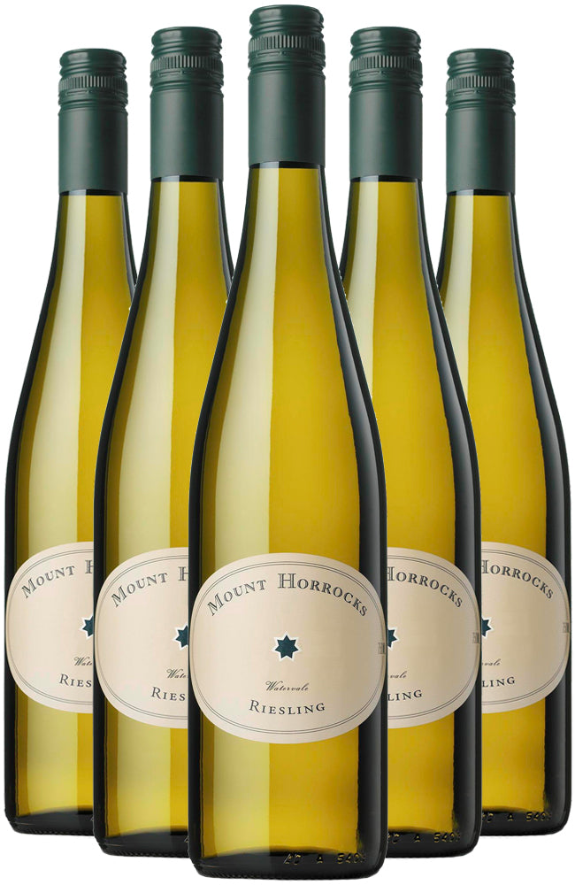 Mount Horrocks Watervale Riesling 6 Bottle Case