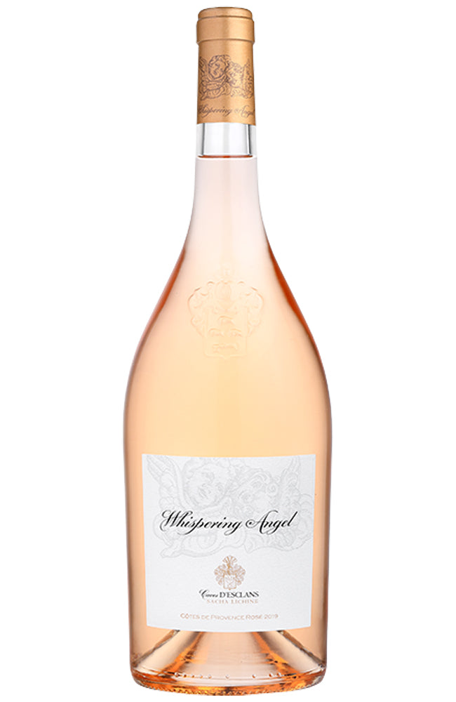 Whispering Angel Provence Rosé Magnum Bottle