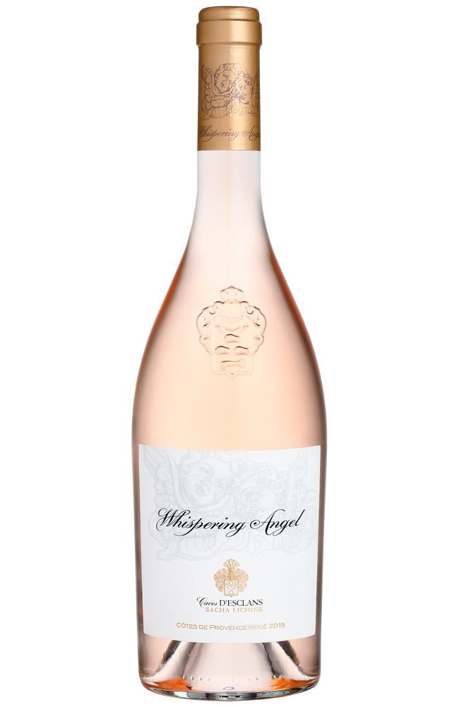 Whispering Angel Côtes de Provence Rosé Bottle