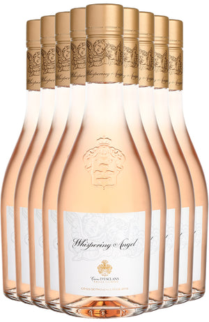 Whispering Angel Côtes de Provence Rosé | Half Bottle