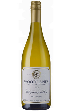 Woodlands Wines Wilyabrup Valley Chardonnay