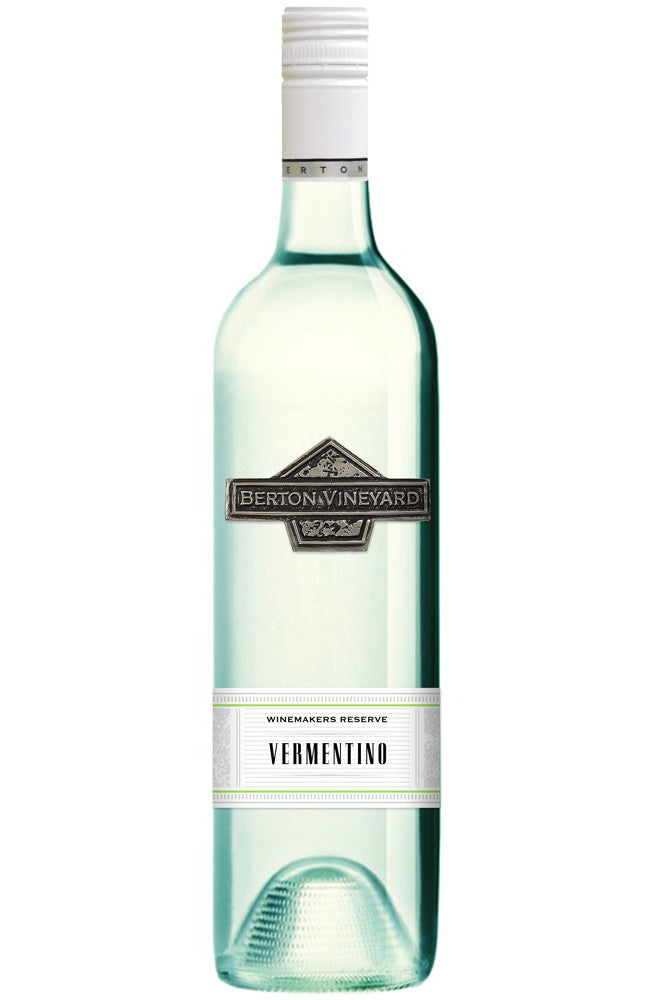Berton Vineyard Winemakers Reserve Vermentino White Wine