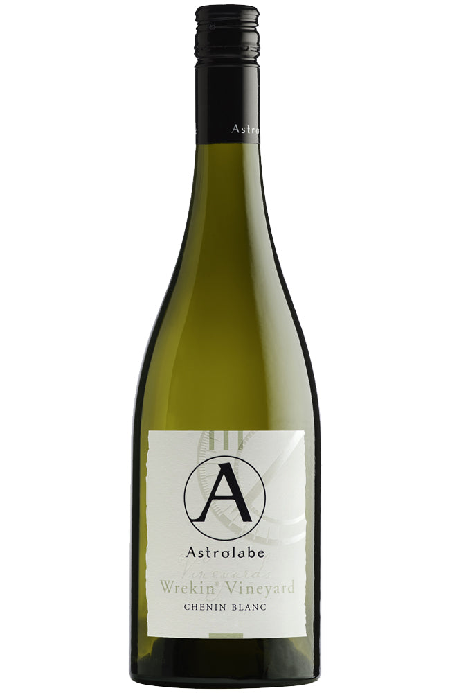 Astrolabe The Wrekin Chenin Blanc New Zealand White Wine