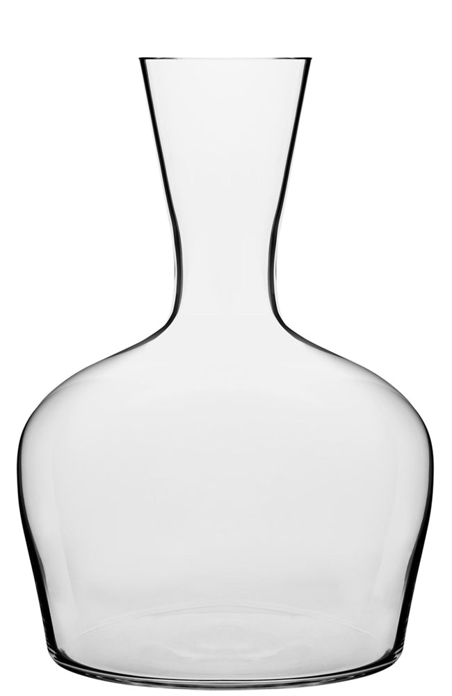 Jancis Robinson x Richard Brendon Young Wine Decanter