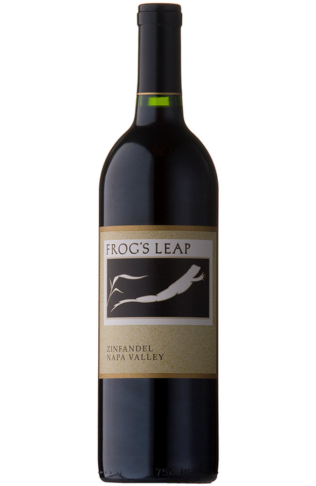 Frog's Leap Napa Valley Zinfandel Red Wine