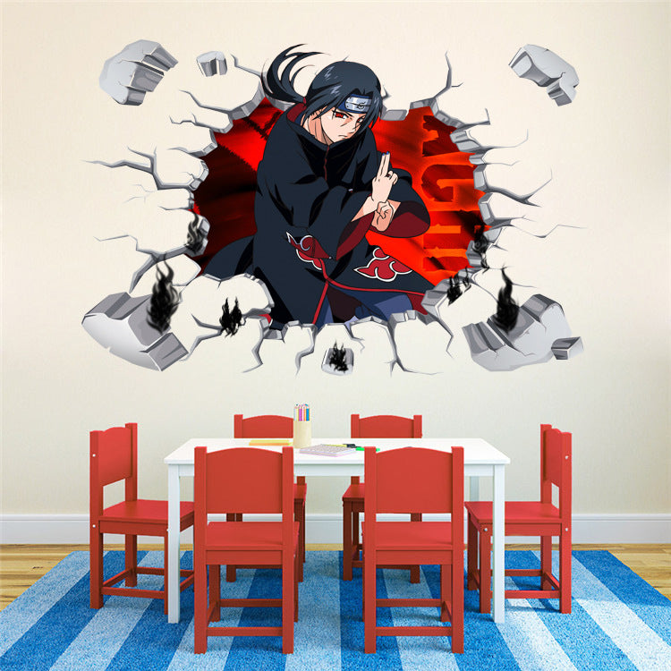 Naruto Wall Sticker
