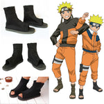 Naruto open toe shoes