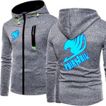 Fairy Tail Sports Sweatshirt