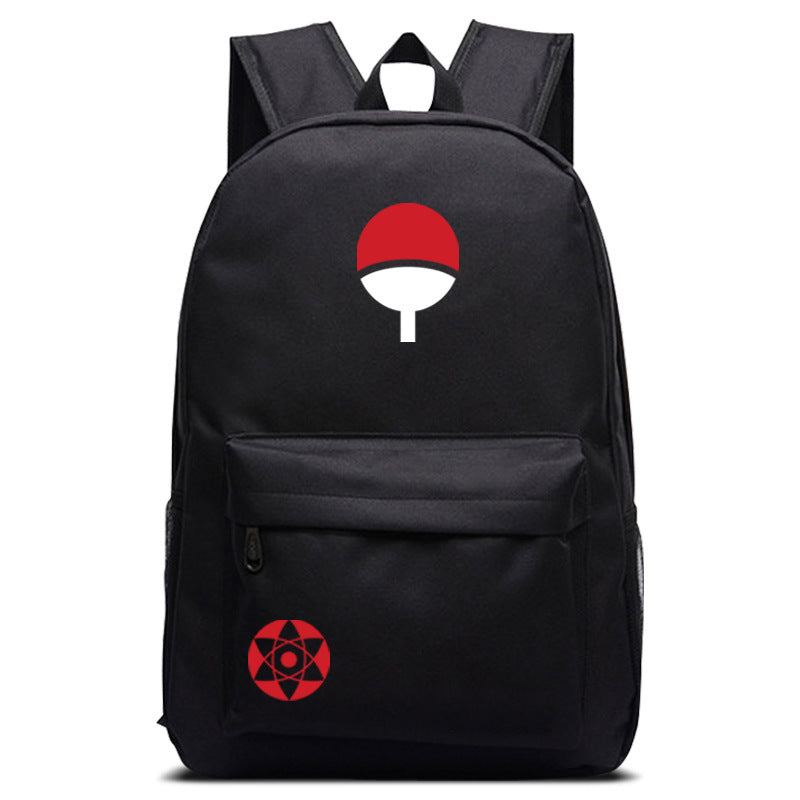 Naruto Backpack