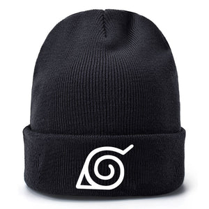 Naruto Knit Hat