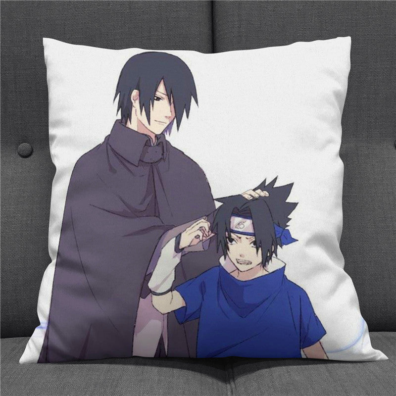 Naruto Pillow(Contain a Pillow Core)