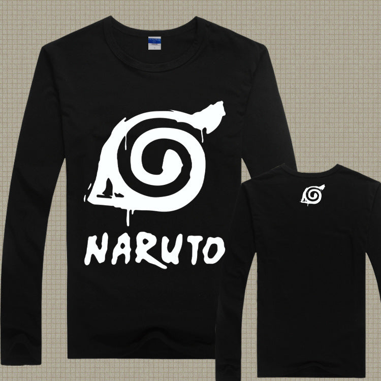 Naruto Long Sleeve Sweatshirt