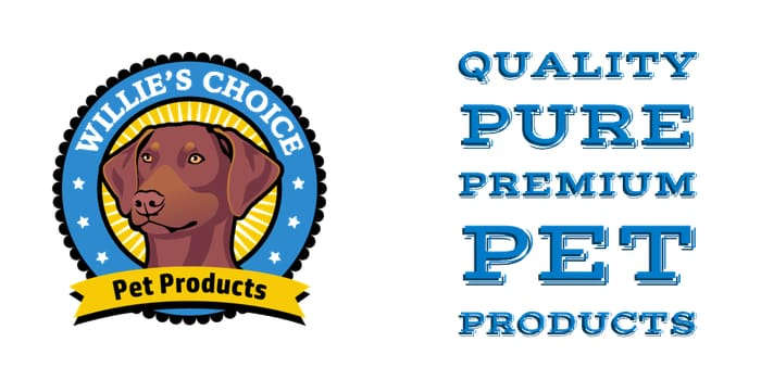 Willie's Choice Quality Pure Premium Pet Products