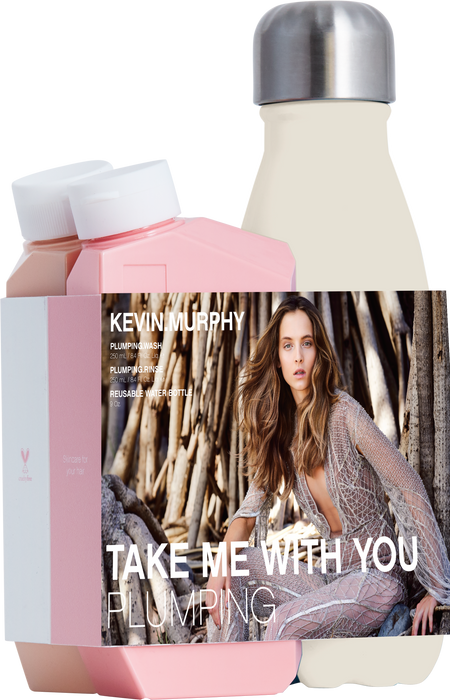 Kevin Murphy TAKE ME WITH YOU PLUMPING