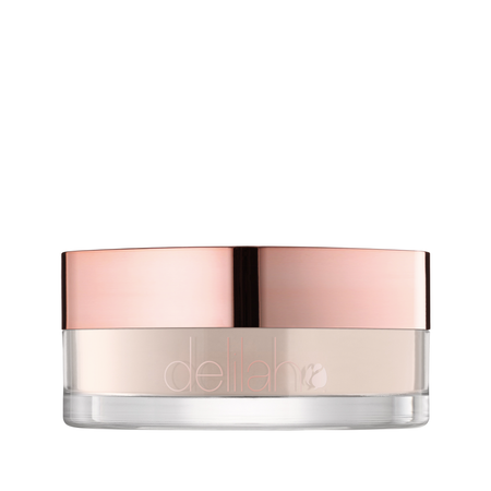 delilah Pure Touch Translucent Micro-fine Loose Powder - CÉLESTE