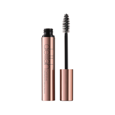 delilah Definitive Mascara - CÉLESTE