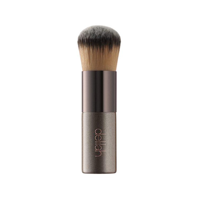 delilah Foundation Kabuki Brush - CÉLESTE