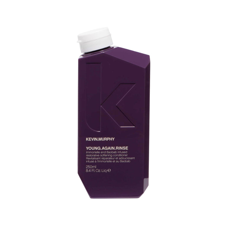 Kevin Murphy	YOUNG.AGAIN.RINSE 250ml - CÉLESTEKevin Murphy YOUNG.AGAIN.RINSE 250ml - CÉLESTE